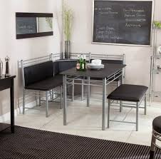Kmart Kitchen Tables Set Kitchen Modern Breakfast Nook With Corner Kitchen Table And Chair
