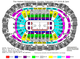 Pnc Arena Seating Chart By Row Pnc Arena Seat Map Map 2018
