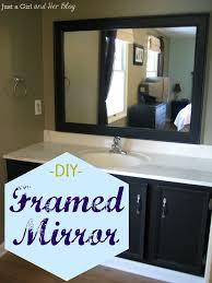 Best 25 Framed mirrors ideas on Pinterest