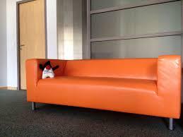 office orange. Portland /Vancouver: Office Orange