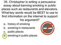 should smoking be banned in public places persuasive essay should smoking be banned in public places persuasive essay