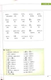 N5 Reading Chart Pin On Japanese