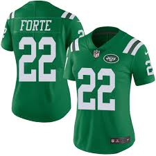 Matt Rush Jersey Color Forte