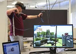 Video Game Design Schools Texas A M Game Design Program Ranked No 7 Among Public