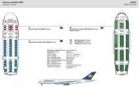 Fine Awesome Qantas A380 Seating Plan