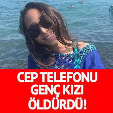 Cep telefonu genç kızı öldürdü! Bunu... - Av. Rahmi Özkan fan