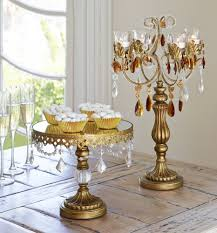 Mirrored Display Stands Amazon Antique Gold Crystal Mirror Top 100000 10001000x10000 Round Cake 96