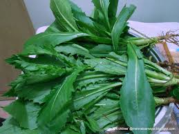 Kalakkalsamayal Greens Leaf Vegetables