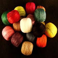 Valdani Thread Color Chart Valdani Inc