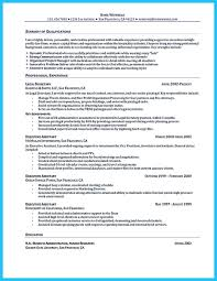 Sample Resume For Executive Assistant To President Cool Best Administrative Assistant Resume Sample To Get Job Soon 24