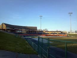 Photos At Harry Grove Stadium