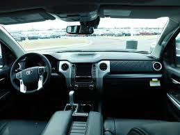 2018 New Toyota Tundra 4WD Platinum CrewMax 5.5' Bed 5.7L FFV at ...