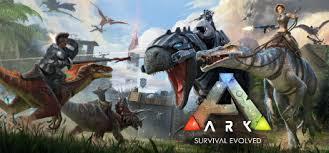 Ark Survival Evolved On Steam