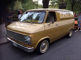 Nice old school Chevy van!   Nice Gm cars   Pinterest   Chevy vans ...