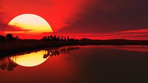 hd sunset wallpaper hd wallpapermonkey src