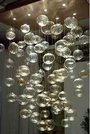 beautiful ritz lighting style. custom bubble chandelier from artisan crafted lighting beautiful ritz style