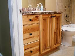 Rustic Bathroom Storage Rustic Vanities And Sinks For Bathroom Kitchen Bath Ideas