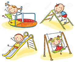 playing cartoon swing clipart cartoon pencil and in color swing clipart cartoon