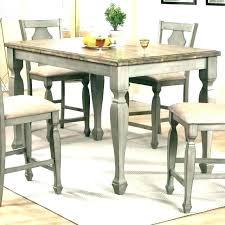 white dining room tables distressed white dining table sets tables grindleburg white light brown round dining