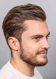 Hairstyle Mens mens hairstyles and haircuts for men in 2017 therighthairstyles 8007 by stevesalt.us