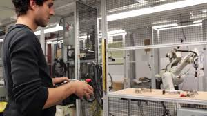 Mechanical Engineer Technologist Humber College Electromechanical Engineering Technology Automation And Robotics
