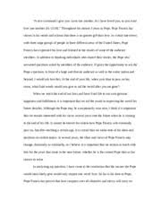 six degrees of separation sierra armstrong ap us history ii 3 pages 20 20 interview essay