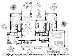 dual master suite floor plan sg 1681 aa