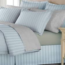 hotel grand oversized 500 thread count 3 piece duvet cover set