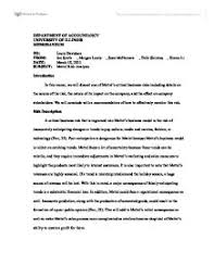 in this memo we will dissect one of mattels critical business  page 1 zoom in