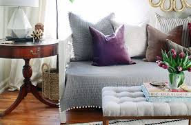 bed in office. Combine A Guest Bedroom And Home Office In Style Bed Office