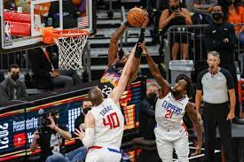 Suns vs. Clippers Game 2 video: Deandre ...