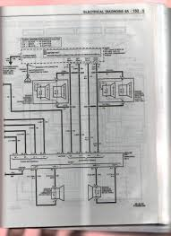 1996 10 speaker pontiac system pre monsoon aftermarket 5 channel Power Antenna Wiring Diagram at 99 Camaro Monsoon Wiring Diagram