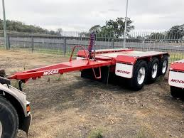 2021 MOORE DOLLY