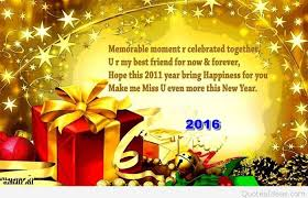 New Year Greetings 2015 Quotes