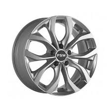 ALLOY WHEEL PSW MUGELLO <b>7X17 5X114</b>.<b>3</b> ET50 FOR KIA ...