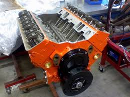 lets see your chevy engine swaps - Page 4 - Pirate4x4.Com : 4x4 ...