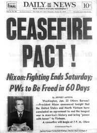 「1973 U.S. withdraws from Vietnam」の画像検索結果