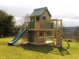 wver the reason and i m not complaining the forest mega childrens wooden playhouse climbing frame is definitely top of the pops this summer