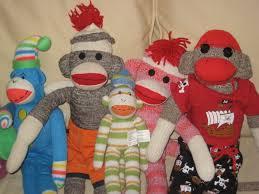 diy sock monkey costume pictorial instructions