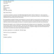 Attractive Relocation Cover Letter Examples To Create Your