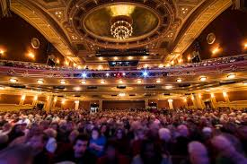The Hippodrome Theatre At The France Merrick Performing Arts