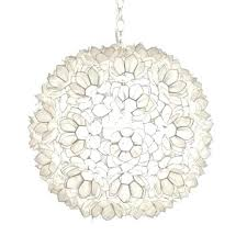 capiz chandelier world market shell fl pendant chandelier large by worlds away refer to shell chandelier chandeliers for in nairobi