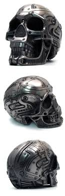 skull motorcycle helmets warning not all skulls are created equal