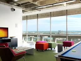 office game room. Check Out This Company\u0027s Office, Where Amazing Views, Strategic Design Inspire Creative Work Office Game Room I
