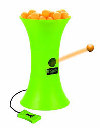 Ping Pong Launchers Sharpen Up Your Skill With Ping Pong Ball Launcher