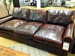 restoration hardware leather couch. Restoration Hardware Chesterfield Outlet Long Beach Large Size Of Leather Sofa Reviews Couch D