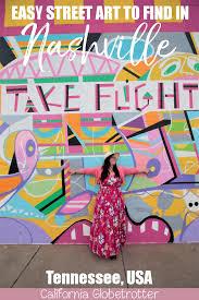 nashville tennessee wall murals