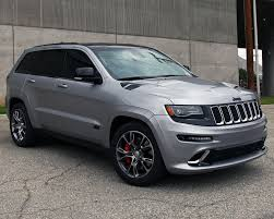 2012, 2013, 2014, 2015, and 2016 Jeep Grand Cherokee 6.4L SRT Gets ...