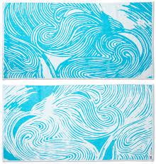 beach towel designs. OKL DESIGNER BEACH TOWELS. Lela Rose Towel Beach Designs
