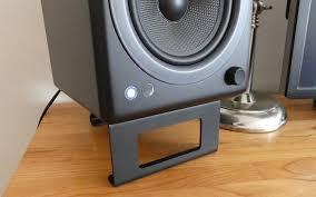 speakers desk. speakers desk y
